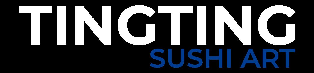 TINGTING-Sushi-Art-Logo-white